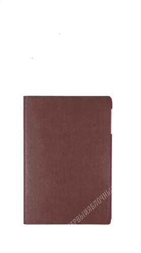 Чехол для iPad mini 1/2/3 под коду Memumi, коричневый - фото 11760