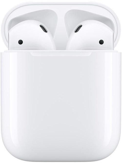 Беспроводные наушники Wireless (FULL), белый - фото 13405