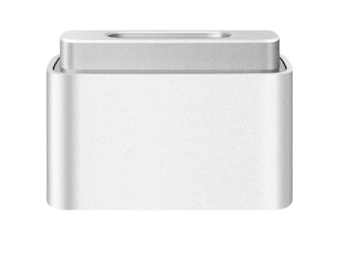 Адаптер MagSafe to MagSafe 2 Converter [ORIGINAL MD504ZM/A] - фото 7803