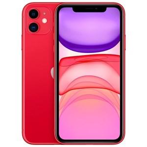 Смартфон iPhone 11 128Gb PRODUCT(Red, красный) (MWM32)