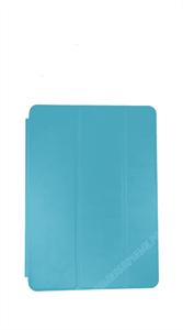 Чехол для iPad Pro 9.7-дюймов (версия 2017) / iPad Air 2 Smart Case, голубой (HQ)