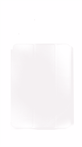 Чехол для iPad Pro 9.7-дюймов (версия 2017) / iPad Air 2 Smart Case, белый (HQ)