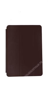 Чехол для iPad Pro 9.7-дюймов (версия 2017) / iPad Air 2 Smart Case, темно коричневый (HQ)
