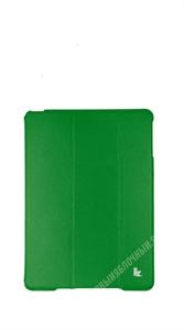 Чехол для iPad Air (1 поколения) под кожу Jison Case Premium, зеленый