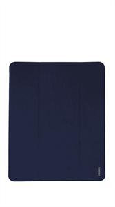 Чехол для iPad Pro 12.9 (2018) Baseus, темно-синий, магнитный