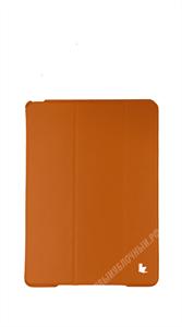 Чехол для iPad Air (1 поколения) под кожу Jison Case Premium, оранжевый