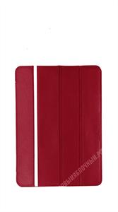Чехол для iPad Air (1 поколения) под кожу BOROFONE GENERAL SERIES, красный
