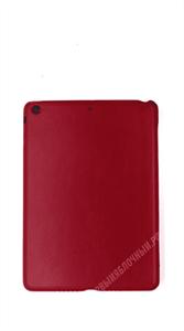 Чехол для iPad Air (1 поколения) под кожу BOROFONE GRAND SERIES, красный