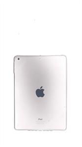 Чехол для iPad Air 2 силиконовый, прозрачный