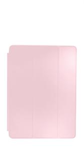 Чехол для iPad Pro 12.9-дюймов (версия 2018) Smart Case, серебристо розовый ( HQ)