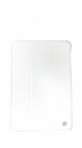 Чехол для iPad mini 1/2/3 под кожу Hoco, белый