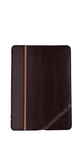 Чехол для iPad Air (1 поколения) под кожу BOROFONE GRAND SERIES, коричневый