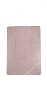 Чехол для iPad Air (1 поколения) под кожу BOROFONE MN SERIES, светло серый