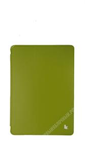 Чехол для iPad Air (1 поколения) под кожу Jison case econom, зеленый