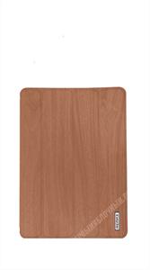 Чехол для iPad Air (1 поколения) под дерев принт REMAX, бежевый