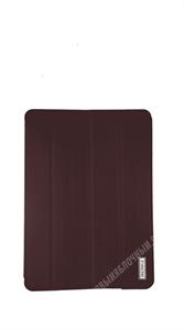Чехол для iPad Air (1 поколения) под дерев принт REMAX, коричневый