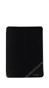Чехол для iPad (модель 9.7-дюймов 2017/2018 года) / iPad Air 2, Jison Case c кармашком для Pencil, черный