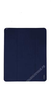 Чехол для iPad Air 10.5' 2019, Deppa Wallet Onzo, синий