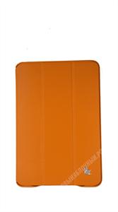 Чехол для iPad Air (1 поколения) под кожу Jison case econom, оранжевый