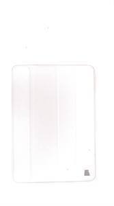Чехол для iPad Air (1 поколения) под кожу Just SERIES, белый