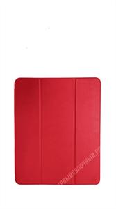 Чехол для iPad Pro 12.9-дюймов (версия 2020) Gurdini с отсеком для Pencil, красный