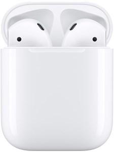 Беспроводные наушники Wireless (FULL), белый