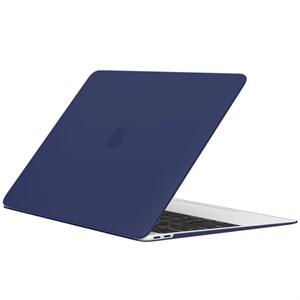 Чехол накладка для MacBook Pro 2019 15' HardShell, синий
