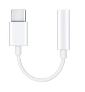 USB-C to 3.5mm ORIGINAL (MU7E2ZM/A)