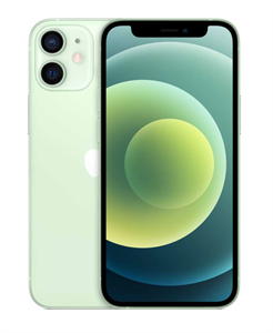 Смартфон iPhone 12 128Gb, Green, зелёный (MGJF3)