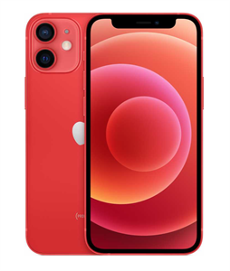 Смартфон iPhone 12 128Gb, Red, красный (MGJD3)