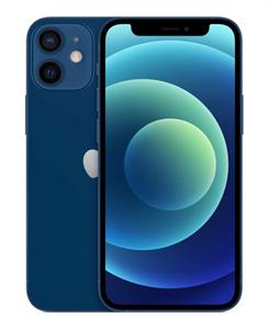 Смартфон iPhone 12 256Gb, Blue, синий (MGJK3)