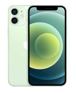 Смартфон iPhone 12 256Gb, Green, зелёный (MGJL3)