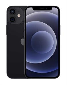 Смартфон iPhone 12 64Gb, Black, черный (MGJ53)