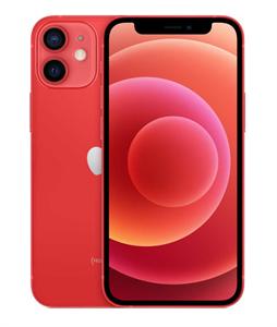 Смартфон iPhone 12 64Gb, Red, красный (MGJ73)