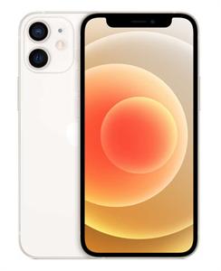 Смартфон iPhone 12 64Gb, White, белый (MGJ63)