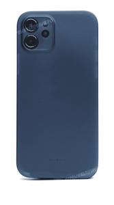 Чехол для iPhone 12, K-DOO Air, синий