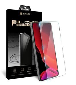 Защитное стекло Mocoll для iPhone 12/12 Pro 6,1' прозрачное (Серия Storm)