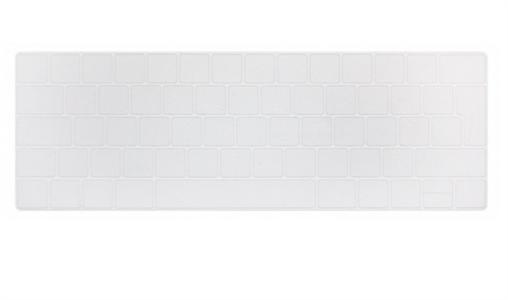 Накладка на клавиатуру i-Blason для MacBook Pro 16',прозрачный