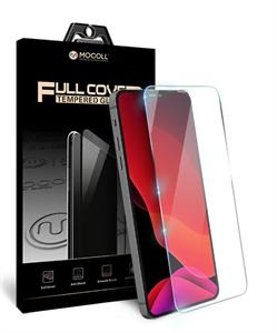 Защитное стекло Mocoll для iPhone 12 Pro Max 6,7' прозрачное (Серия Storm)