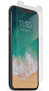 Защитное стекло для iPhone X/Xs 2D 0.3мм, техпак, прозрачное