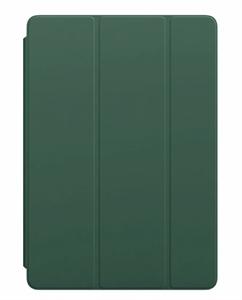 Чехол для iPad 12.9 (2018-2020) Smart Case TPU, зеленый