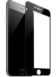 Защитное стекло для iPhone 6+/6s+ 3D Mocoll (серия Pearl), черный