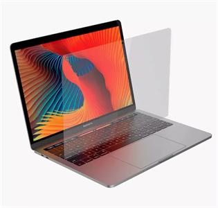 Защитное стекло для MacBook Air 13 (2018), 2D 0.2мм гибридное, Flexi Glass by Deppa, прозрачное