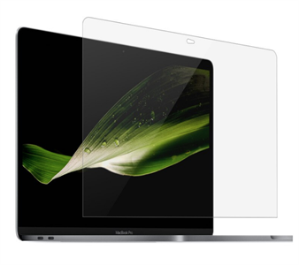 Защитное стекло для MacBook Pro Retina 13' (2016-2019), прозрачное