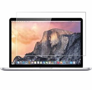 Защитное стекло для MacBook Pro Retina 13', прозрачное