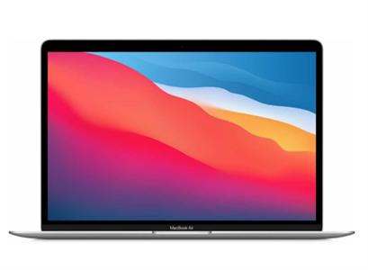 Ноутбук MacBook Air 13 Silver (2020) (M1, 8 ГБ, 256 ГБ SSD) MGN93RU/A
