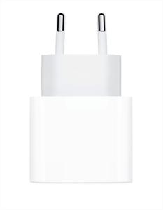Сетевое зарядное устройство для USB-C 20W Power Adapter ORIG