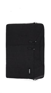 Сумка для MacBook и ноутбуков 13 дюймов, WIWU, черный