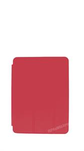 Чехол Smart Case для iPad AIr 10.9 2020, красный