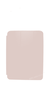 Чехол Smart Case для iPad AIr 10.9 2020, бежевый
